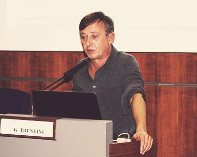 Guido Trentini