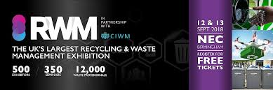 SOFTline partecipa al RWM Exibition & Conference a Birmingham