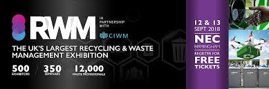 RWM Exhibition & Conference