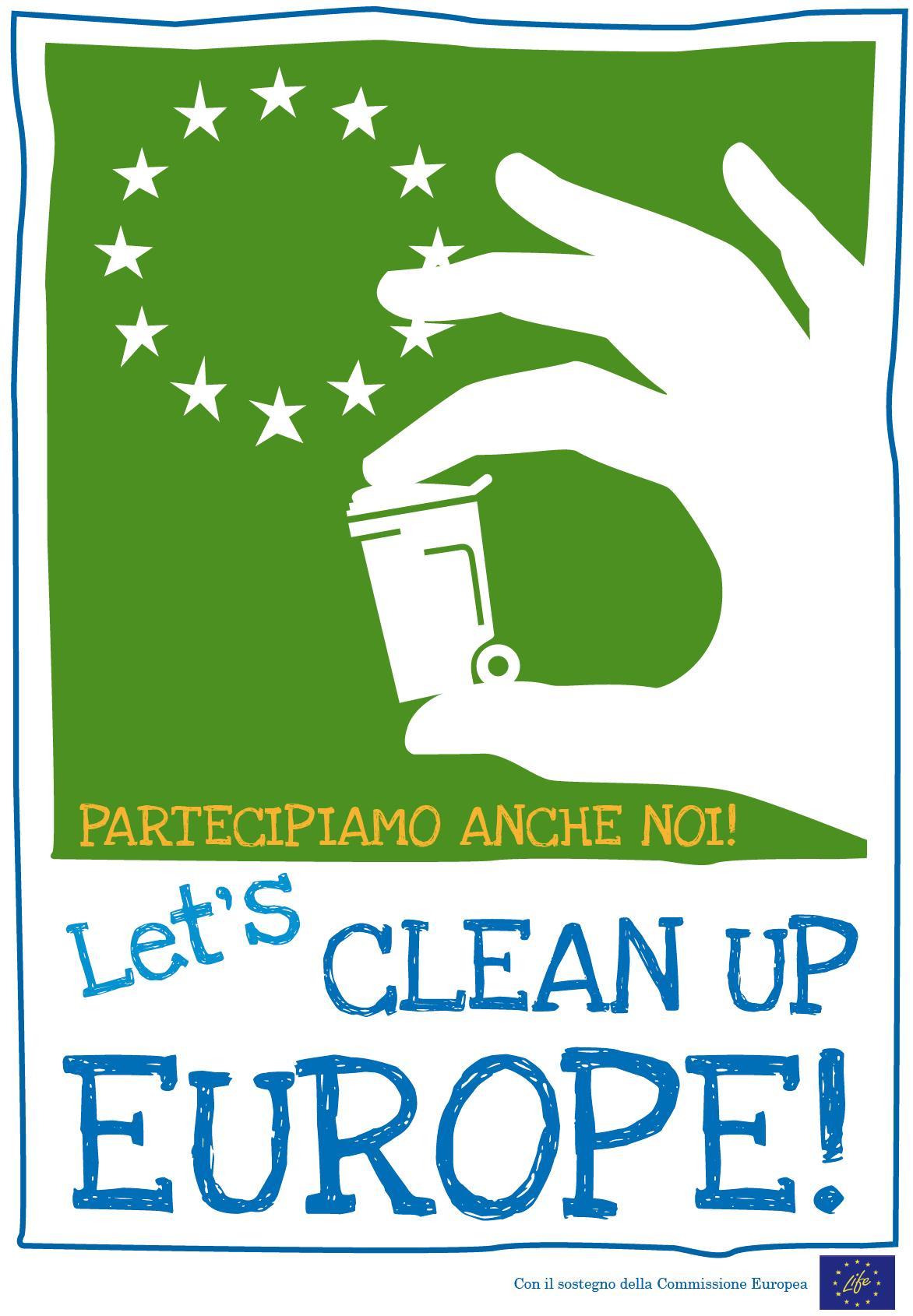 Banner della campagna SERR