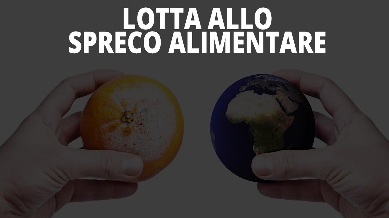 Spreco alimentare: numeri e statistiche di un problema mondiale