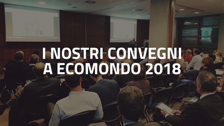 Tariffa puntuale per ridurre la produzione dei rifiuti e per una bolletta più equa e trasparente: un tema di grande successo a Ecomondo.