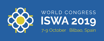 Siamo stati al Congresso mondiale ISWAdi Bilbao