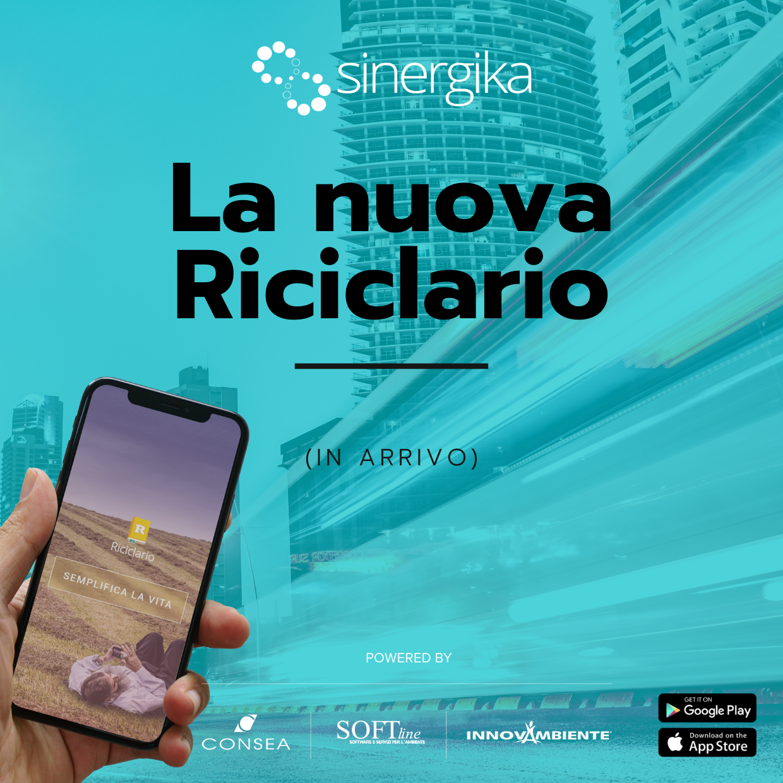 Riciclario Sinergika