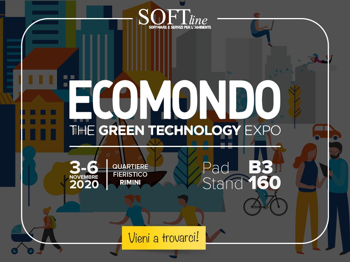 Softline a Ecomondo